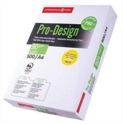 Pro-Desing color lézer papírok