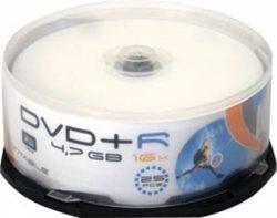 Nyomtatható DVD lemezek
