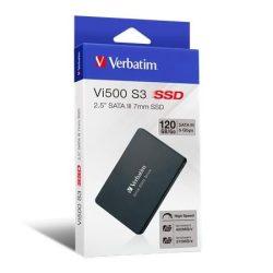 Belső SSD (adattároló) SATA3