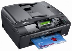 Brother A4-es tintasugaras nyomtatók,multifunkciós készülék