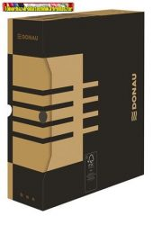 Donau archiváló doboz 100 mm natúr
