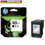 HP CC654A  No. 901XL fekete Officejet tintapatron (Officejet J4580, J4660, J4680 nyomtatókhoz, 700 old.)