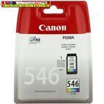 Canon CL-546 color eredeti tintapatron (cl546,cl 546)