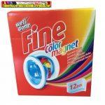 Fine color színfogó kendő  12 db/dob