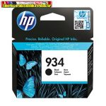 Eredeti HP C2P19AE Patron Black No.934