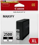 Canon PGI2500XL Patron Black  EREDETI (pgi-2500,pgi 2500)