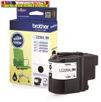 Brother LC229XL-BK tintapatron EREDETI