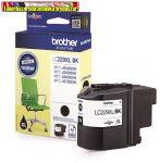 Brother LC229XL-BK tintapatron EREDETI Lejárat: 2021.02