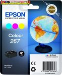 Epson T2670 Patron color 5,8ml (Eredeti)