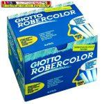 Giotto Robercolor fehér táblakréta 100db-os Fila