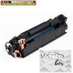 01-001 Hp CB435A WB Import utángyártott  toner 2K (CB 435A) P1005,P1006