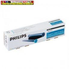 Philips PFA 331 faxfólia eredeti (PFA331,PFA-331,PPF 531,PPF 575,PPF 585,PPF 591,Magicolor III.Primo,Voice fekete,140old. )