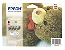 Epson T061540 MultiPack  ( T0611,T0612,T0613,T0614)