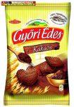 GYŐRI Győri édes, kakaós Keksz, 180 g, eredeti recept,
