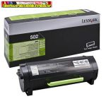 LEXMARK eredeti 50F2000 Lézertoner MS310,MS410,MS510,MS610 nyomtatóhoz,  fekete,1,5k