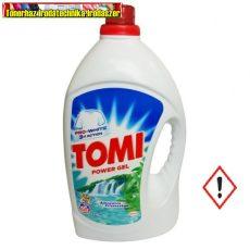 Tomi Max Effect Folyékony mosószer 3L Amazónia frisseség