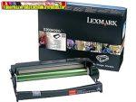 LEXMARK Dobegység X203, 204 nyomtatókhoz, fekete, 25k  X203H22G