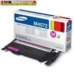 Samsung M4072S MAGENTA  eredeti tonerek (4072,CLP320,CLP325,CLX3185)(M4072S)