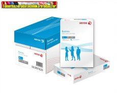 Xerox Business A/4 80gr fénymásolópapír 1 csomag=500ív (CIE 146)