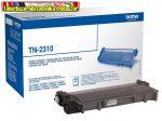 Brother TN-2310 toner eredeti 1,2K (TN2310,TN 2310)