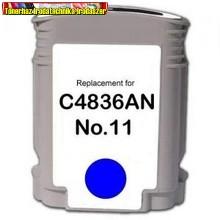 03-36 Hp C4836A Cyan utángyártott No. 11