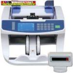 Cashtech 2900 UV/MG bankjegyszámláló
