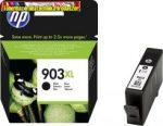 Hp 903Xl eredeti T6M15AE black tintapatron   825 old.(5%)