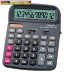 Truly 836A-12 asztali számológép