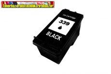 03-339 Hp C8767EE Black utángyártott No.339  24ml