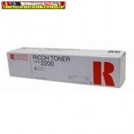 Ricoh  Type 2200  toner