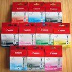Canon PGI-9 eredeti tintapatronok