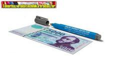 SAFESCAN 30 Bankjegy ellenőrző toll (kémiai ellenőrzéshez)