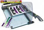 REXEL CL410 Vágógép, karos, A4, 25 lap
