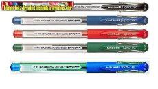 Uni UM-151 zselés toll 0,38 (0,25) kül.színben