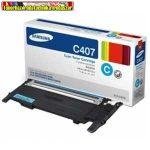 Samsung C4072S CYAN  eredeti tonerek (4072,CLP320,CLP325,CLX3185)(C4072S)