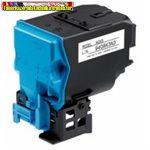 Konica MINOLTA Toner mc4750 nagy kapacitású eredeti cyan 6000/oldal(5%)/szín ,A0X5450 TNP18C