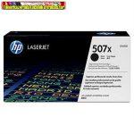 Hp CE400X Laserjet M551 eredeti fekete toner, 11K (507X)