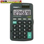 Truly 217B-8 8 digites zsebszámológép