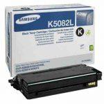 Samsung CLT-K5082L eredeti Black toner 5000 old(5%) (CLP620,CLP 620,CLP670,CLP 670)