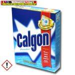 Calgon Express Action vízlágyító por 500gr