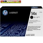HP EREDETI TONER CF214X BLACK 17,5k  (14X) HIGH-CAPACITY