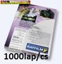 Rayfilm fotópapír lézernyomtatóhoz fényes kétoldalas 135g/m2  1000 lap/dob (R0290 1123F)