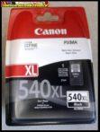 Canon PG-540XL eredeti tintapatron (PG540xl)