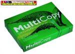 Multicopy A/4 80g fénymásolópapír 500ív/cs