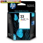 HP C1823D NO.23.tintapatron eredeti (30ml/640 old.)