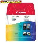 Canon PG-540,CL-541 multipack eredeti (PG540,cl541)