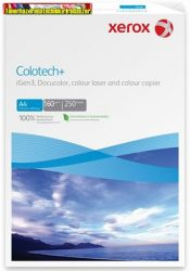 Xerox Colotech A/4 160gr. másolópapír 250ív 94656