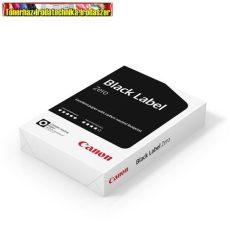 Canon Black label (Canon Office)  A/4 80g fénymásolópapír 500ív/cs (Océ premium)
