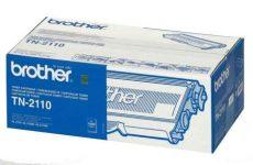 Brother TN 2110 toner eredeti (TN2110,HL2150,HL2170,DCP7030,MFC7320)