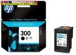 Hp CC640EE No.300 fekete eredeti  Vivera tintás tintapatron( D2560,F4224, F4280 (200 old.)